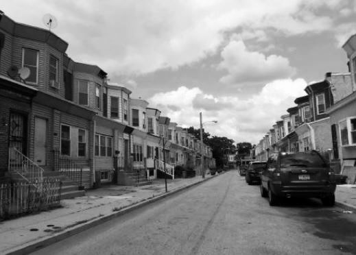 Many poor neighborhoods are victims of redlining