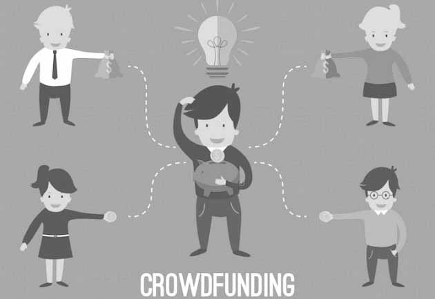 Mark Roderick discusses crowdfunding and real estate investing.