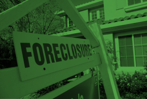 Foreclosure is causing many families to attempt to crowdfund financial relief.